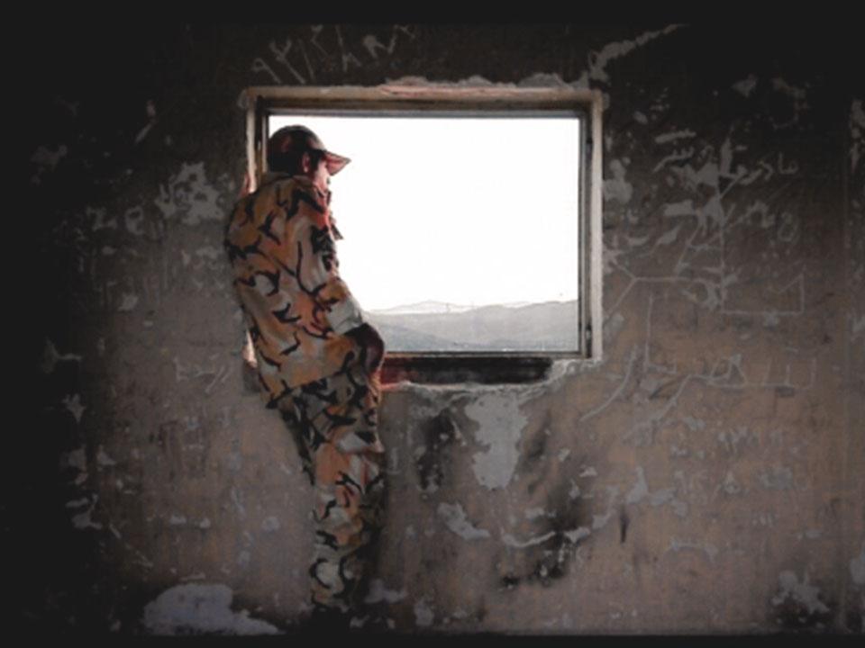 امین شیرپور روایت خدمت سربازی خاطرات سربازی