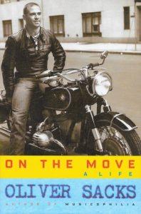 الیور ساکس، در حرکت (۲۰۱۵) On the Move: A Life (Oliver Sacks' memoirs #2) by Oliver Sacks