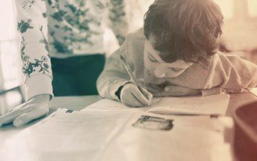 سوده شبیری نامدرسه مدرسه در منزل هفته چهل و چند نشر اطراف روایت تجربه تدریس به کودکان در منزل