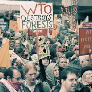 Anti-globalization-movement