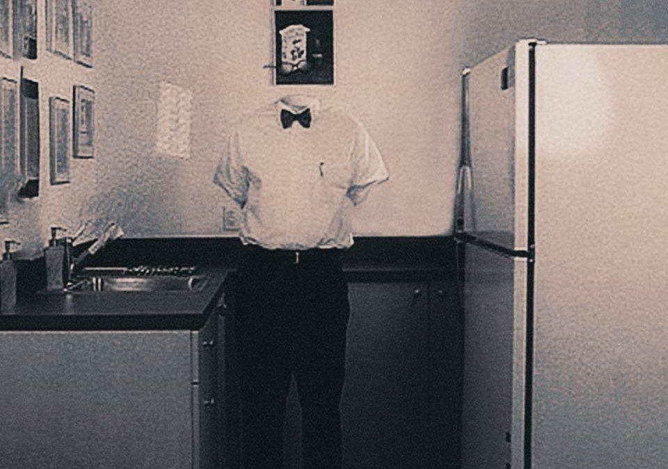 ناپدید شدن آقای هیچ کس | نگاهی به جایزهی ادبی نجیب محفوظ