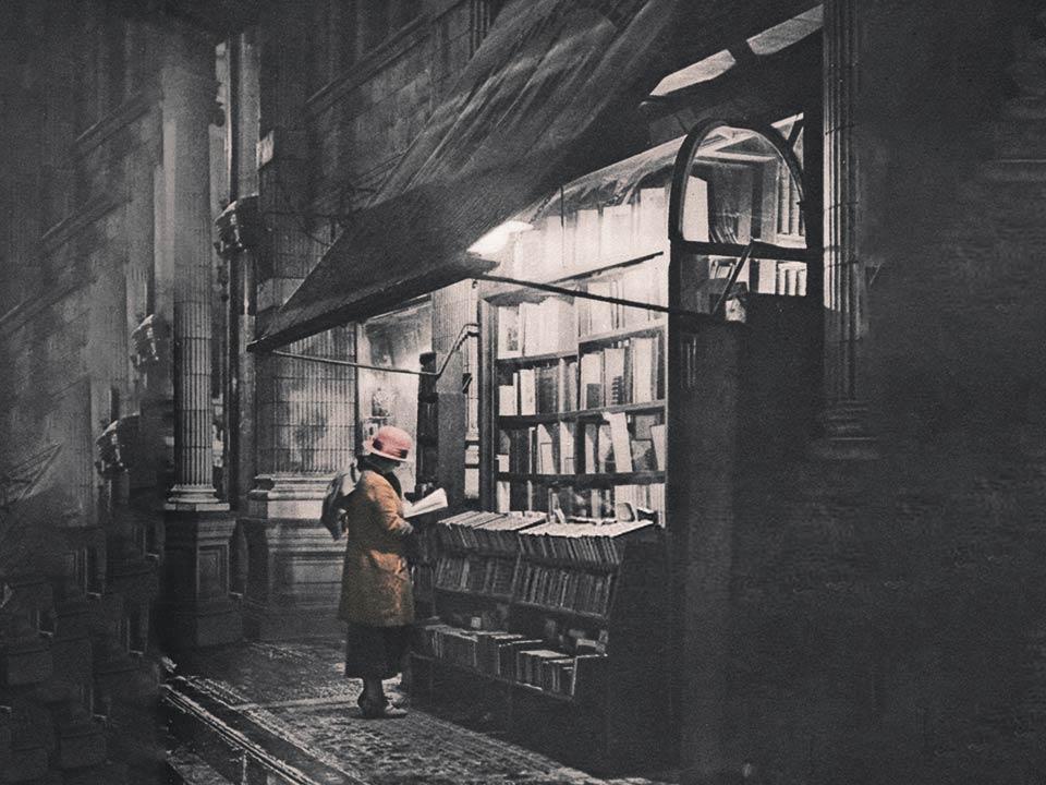 آخرش خوب تموم میشه؟ | روزمرههای تلخ و شیرین کتابفروشی