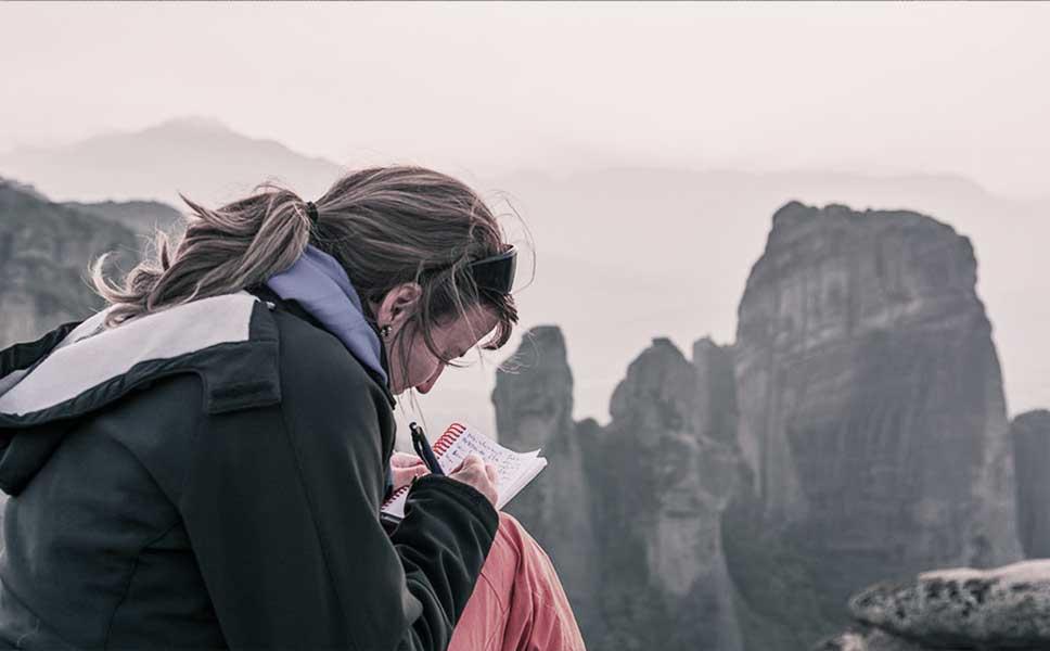 جستار سفرنوشت سفرنامه نویسی آموزش سفرنویسی خاطرات سفر