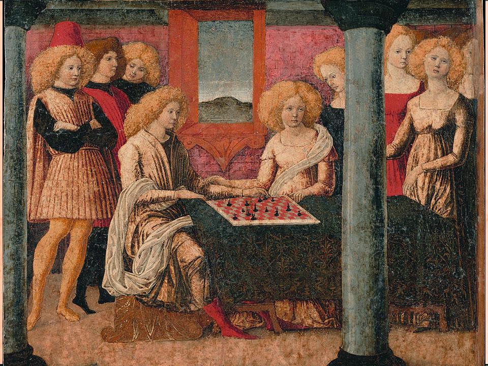 بازیهای رومیزی قصه میگویند؟