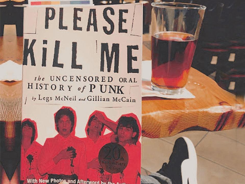 شش قاعدهی ثبت تاریخ شفاهی از نگاه تاریخنگاران موسیقی پانک