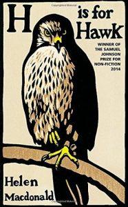 هلن مکدونالد، ق مثل قوش (۲۰۱۵) خاطرهپردازی H is for Hawk by Helen Macdonald
