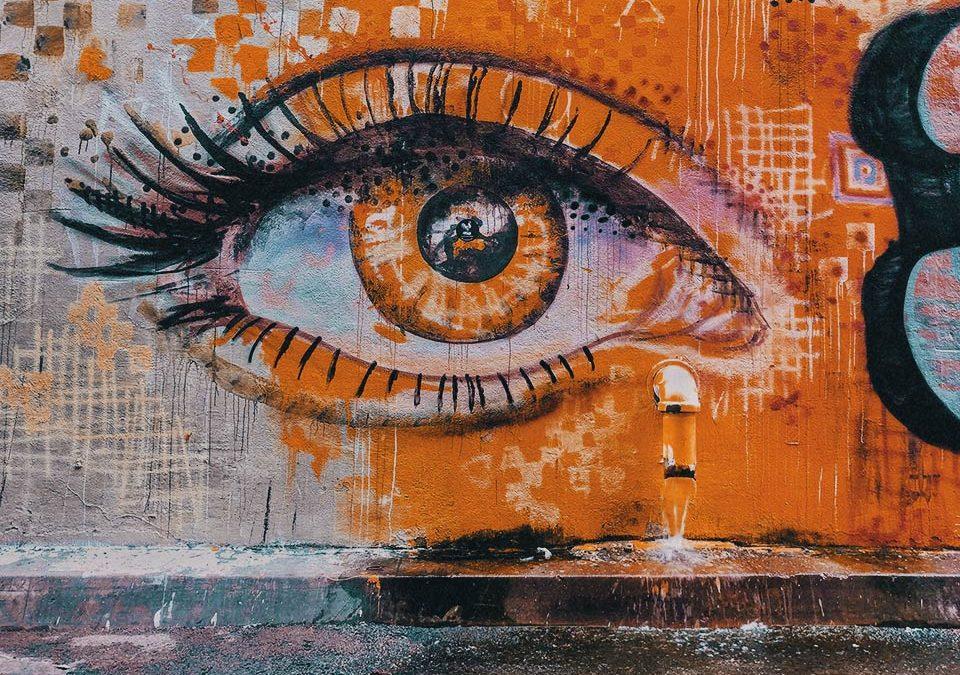 فکر کردن با چشم   روایت دیداری در عصر پاندمی و کنش جمعی