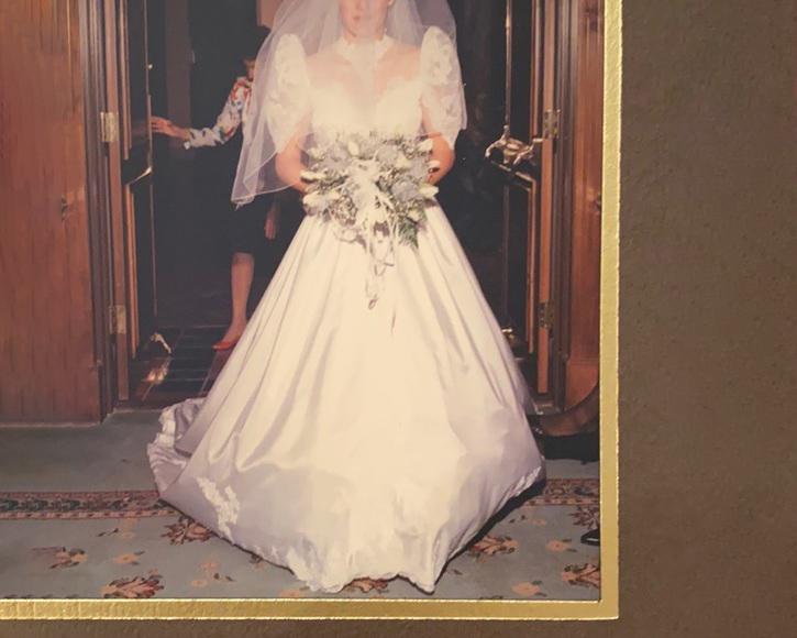 گِرایوِ دی، گوشهی عکسهای عروسی | خاطرات یک عکاس و فیلمبردار