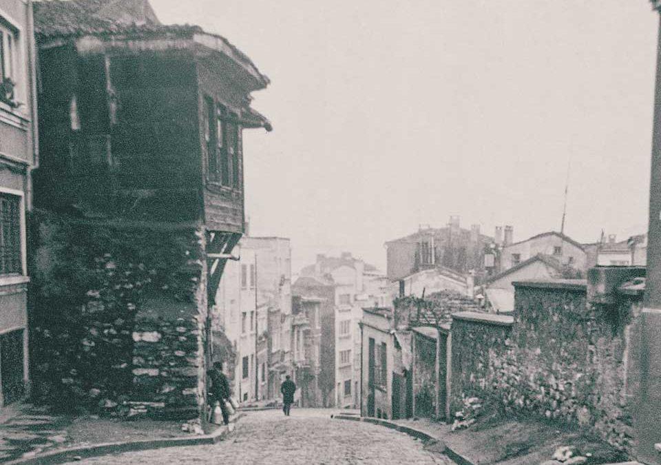 چرا معمار نشدم؟ | اورهان پاموک از استانبول و معماری میگوید