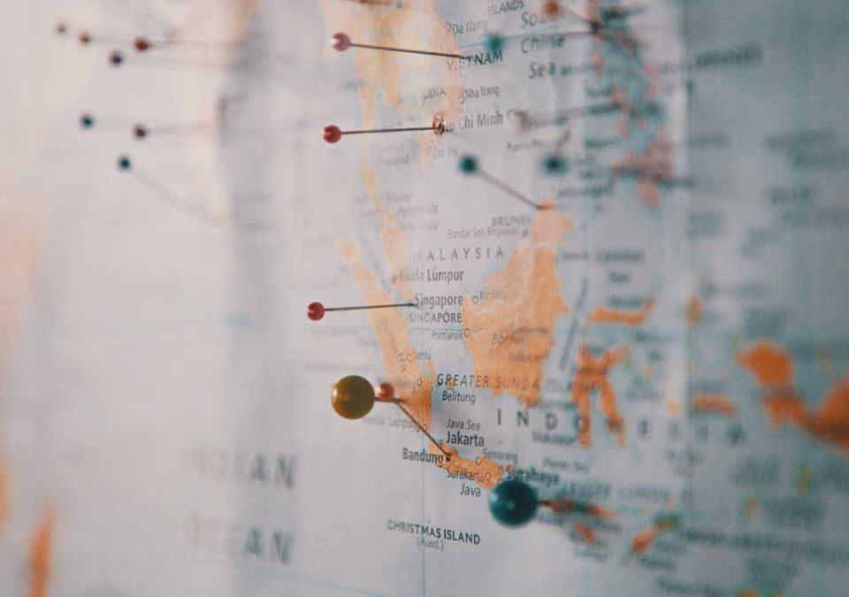 میتونی بیای سفر؟ | نگاهی به برترین سفرنامههای معاصر
