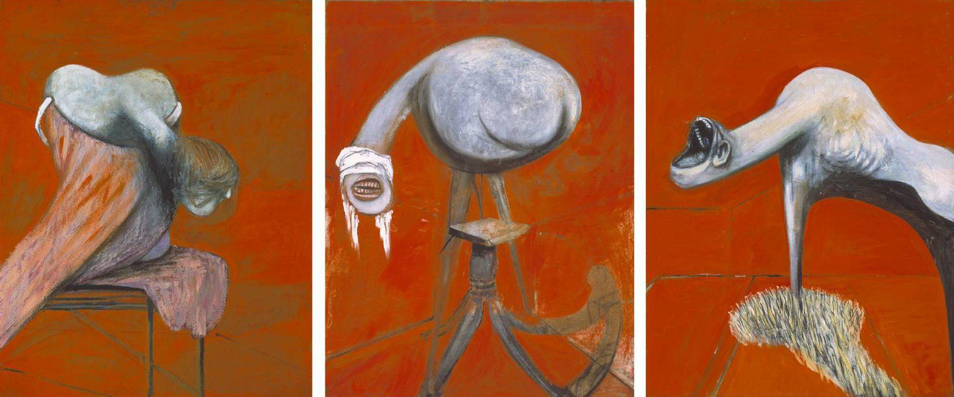 روایت و هنر | چطور نقاشیها در ذهن ما روایت میآفرینند؟