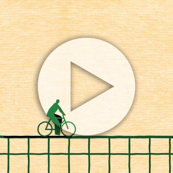 ویدیوی مانیفست دوچرخه