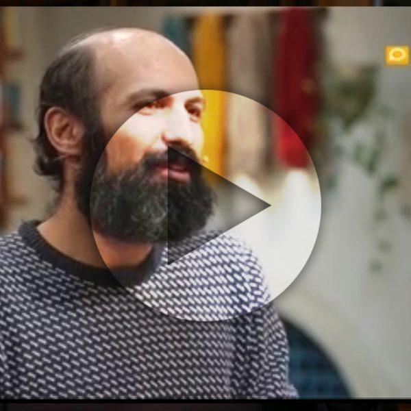 جستار روایی نشر اطراف احسان رضایی سروش صحت کتاب باز معرفی کتاب